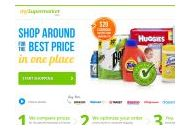Mysupermarket Coupon Codes March 2021