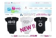 Mytrendybaby Uk Coupon Codes June 2018