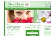 Nakayamaflowers Coupon Codes February 2019