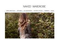 Nakedwardrobe Coupon Codes January 2021