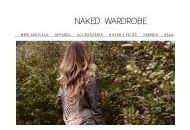 Nakedwardrobe Coupon Codes October 2018