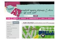 Nameart Uk Coupon Codes March 2019