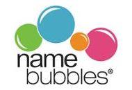 Namebubbles Coupon Codes June 2020