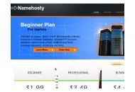 Namehosty Coupon Codes September 2020