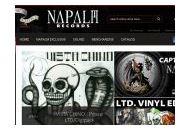 Napalmrecords Coupon Codes October 2021