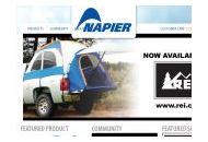 Napieroutdoors Coupon Codes June 2020