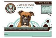 Naturaldogcompany Coupon Codes May 2021