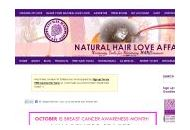 Naturalhairloveaffair Coupon Codes January 2019