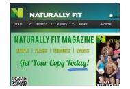Naturallyfit Coupon Codes September 2019
