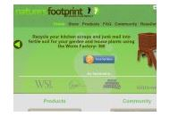 Naturesfootprint Coupon Codes July 2020