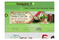 Naturesfootprintinc Coupon Codes April 2020