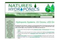 Natureshydroponics Coupon Codes February 2019