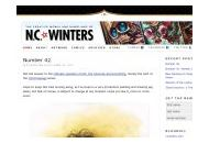 Ncwinters Coupon Codes February 2018