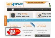 Net4space Coupon Codes July 2020