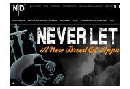 Neverletdie Coupon Codes February 2020