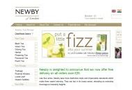 Newbyteas Coupon Codes March 2021