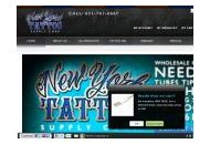 Newyorktattoo Coupon Codes August 2018