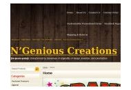 Ngeniouscreations Coupon Codes June 2021
