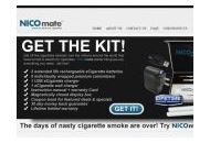 Nicomate Coupon Codes March 2021