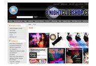 Nightclubshop Coupon Codes January 2021