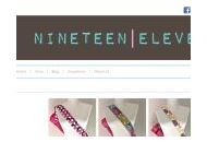 Nineteenelevenshop Coupon Codes April 2021