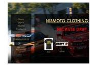 Nismotoclothing Coupon Codes August 2020