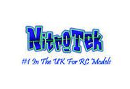 Nitrotek Coupon Codes November 2018