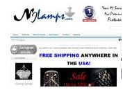 Njlamps Coupon Codes January 2019