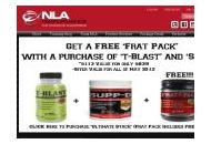 Nlaperformance Coupon Codes July 2021