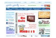 Nordic Needle Coupon Codes January 2019