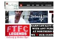 Northernrags Uk Coupon Codes June 2020