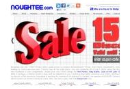 Noughtee Coupon Codes August 2017