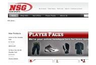 Nsgteamsports Coupon Codes March 2021