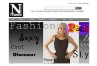 Nsquarefashion Coupon Codes August 2020