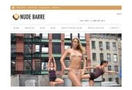 Nudebarre Coupon Codes June 2020