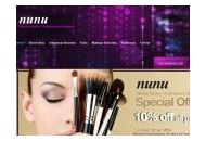 Nunumakeup Coupon Codes July 2020