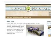 Nutmegnaturals Coupon Codes January 2021