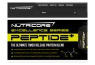 Nutricore Uk Coupon Codes January 2019