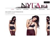 Nylaboutique Coupon Codes September 2018