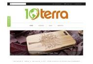 10terra Coupon Codes March 2019