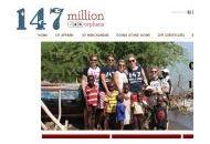 147millionorphans Coupon Codes April 2021