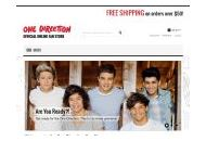 1dfanstore Coupon Codes July 2020