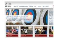 2020archery Uk Coupon Codes March 2021