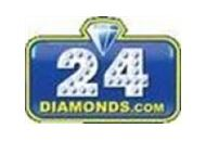 24diamonds Coupon Codes April 2020