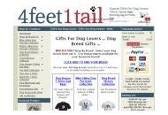 4feet1tail Uk Coupon Codes November 2020