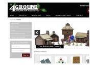 4ground Uk Coupon Codes June 2021
