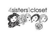 4sisters1closet Coupon Codes January 2020