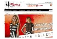 5thandfierceboutique Coupon Codes August 2018