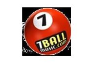 7 Ball Music Coupon Codes August 2019