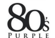80spurple Coupon Codes September 2018